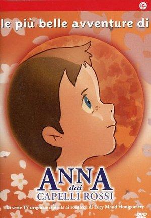 LE PIU' BELLE AVVENTURE DI ANNA DAI CAPELLI ROSSI (1979 ) (DVD)