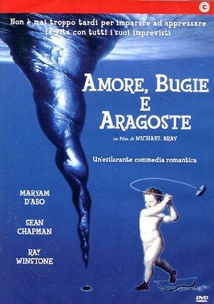AMORE BUGIE E ARAGOSTE (DVD)