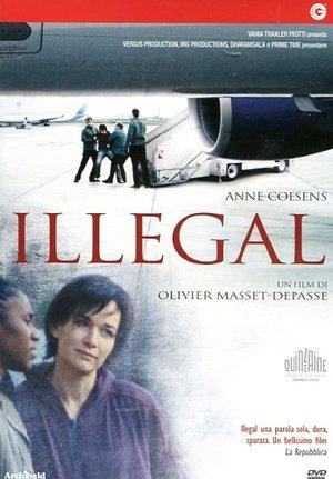 ILLEGAL (DVD)