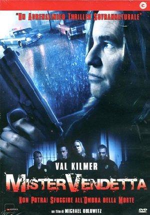 MISTER VENDETTA (DVD)