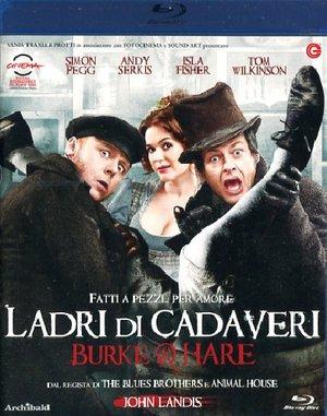 BURKE & HARE - LADRI DI CADAVERI (BLU-RAY)