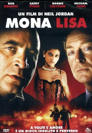 MONA LISA (DVD)