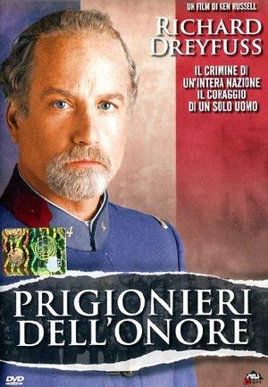 PRIGIONIERI DELL'ONORE (DVD)