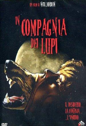 IN COMPAGNIA DEI LUPI (DVD)