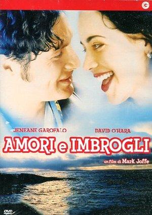 AMORI E IMBROGLI (DVD)