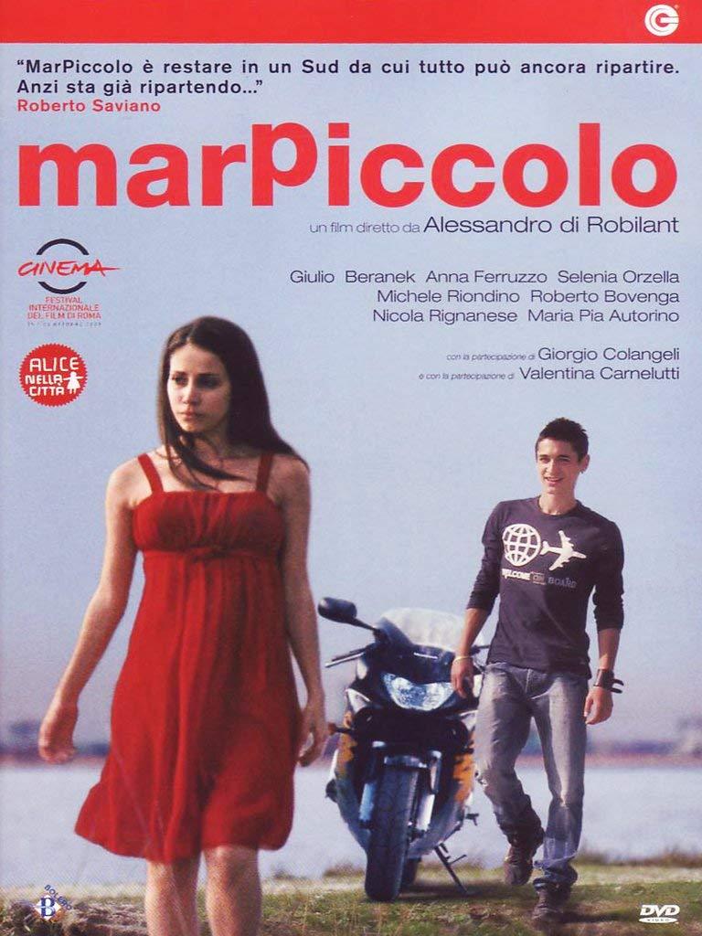 MARPICCOLO (DVD)