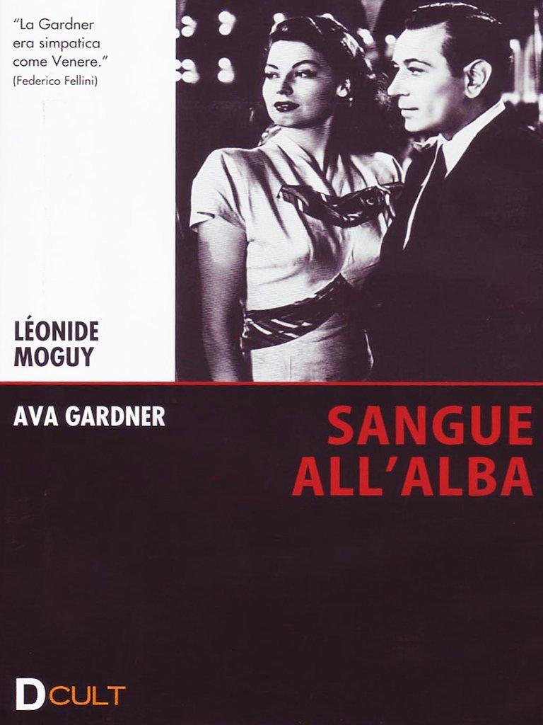SANGUE ALL'ALBA (DVD)