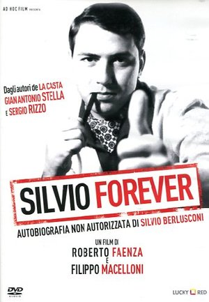 SILVIO FOREVER (DVD)