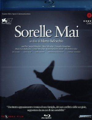 SORELLE MAI (BLU-RAY)