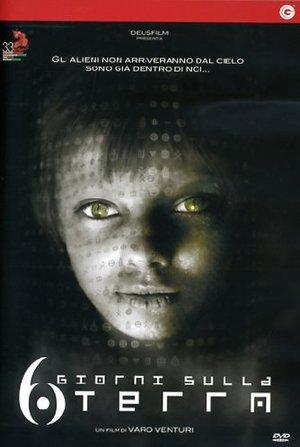 6 GIORNI SULLA TERRA (DVD)