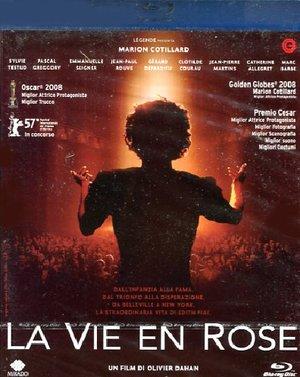 LA VIE EN ROSE (BLU-RAY )