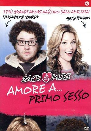 ZACK & MIRI - AMORE A PRIMO SESSO (DVD)