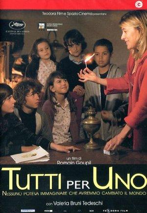 TUTTI PER UNO (DVD)