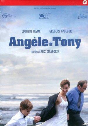 ANGELE & TONY (DVD)