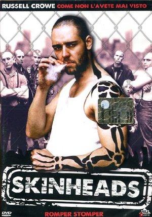 SKINHEADS (DVD)