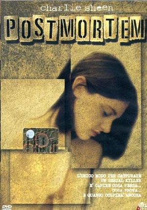 POSTMORTEM - INDAGINE AD ALTO RISCHIO (DVD)