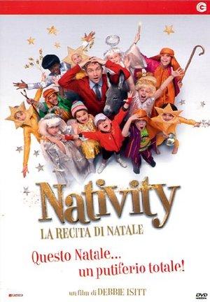 NATIVITY LA RECITA DI NATALE (DVD)