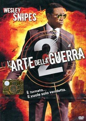 L'ARTE DELLA GUERRA 2 (DVD)