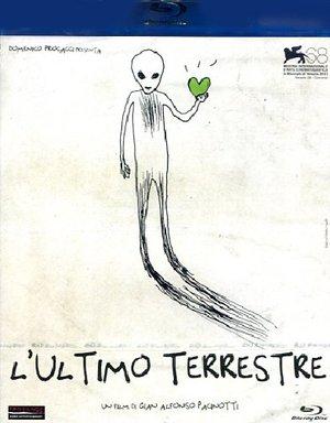 L'ULTIMO TERRESTRE (BLU-RAY )