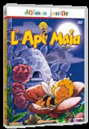 L'APE MAIA 05 (2 DVD) (DVD)