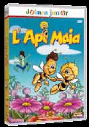 L'APE MAIA 03 (2 DVD) (DVD)