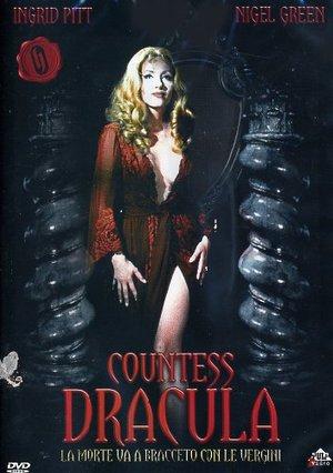COUNTESS DRACULA - LA MORTE VA A BRACCETTO CON LE VERGINI (DVD)