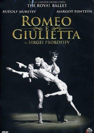 ROMEO E GIULIETTA (1966) (DVD)