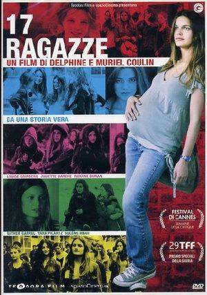 17 RAGAZZE (DVD)