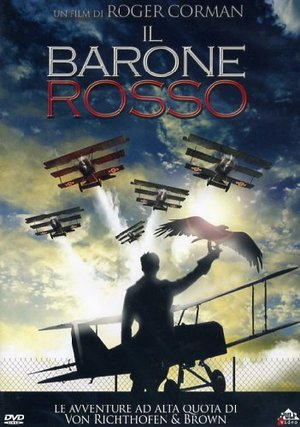 IL BARONE ROSSO (DVD)