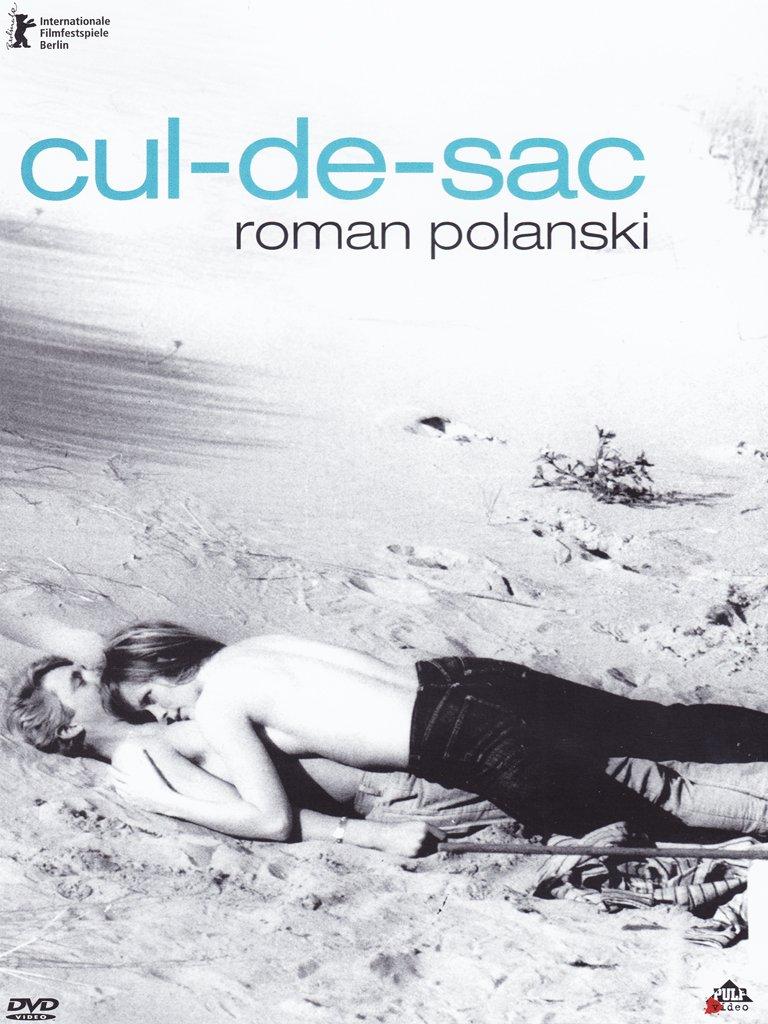 CUL DE SAC (DVD)