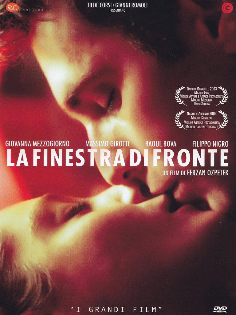 LA FINESTRA DI FRONTE (I GRANDI FILM) (DVD)