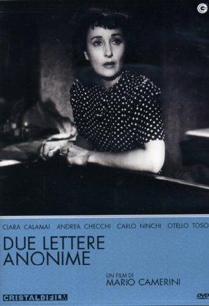DUE LETTERE ANONIME (DVD)