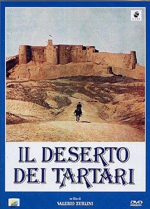 IL DESERTO DEI TARTARI (DVD)
