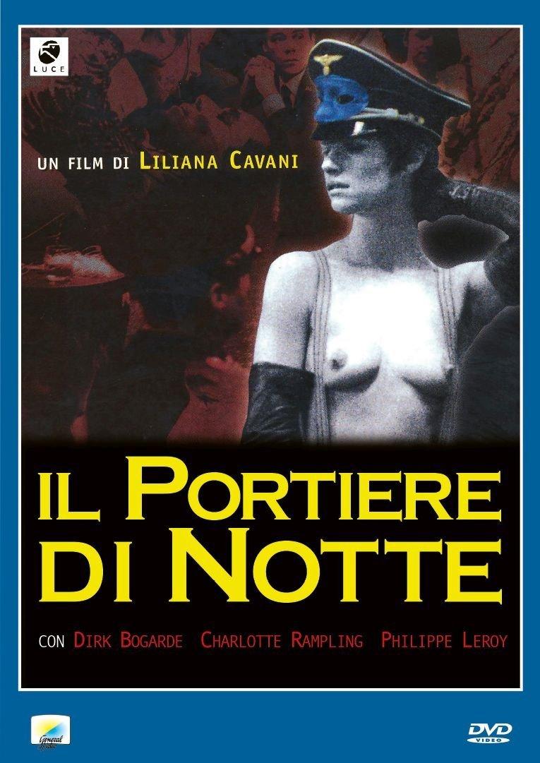 IL PORTIERE DI NOTTE (DVD)