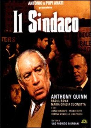 IL SINDACO (DVD)