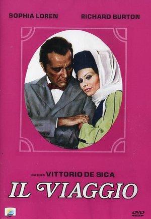IL VIAGGIO (1974) (DVD)