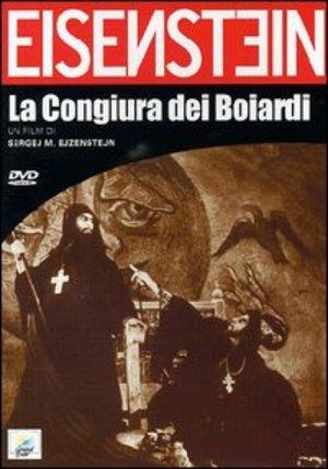 LA CONGIURA DEI BOIARDI (DVD)
