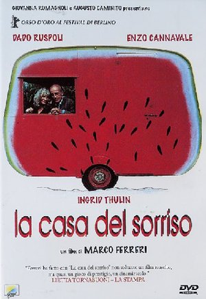 LA CASA DEL SORRISO (DVD)