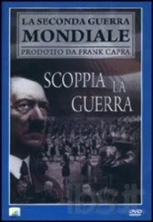 SCOPPIA LA GUERRA (DVD)