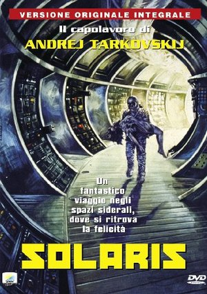 SOLARIS (DVD)