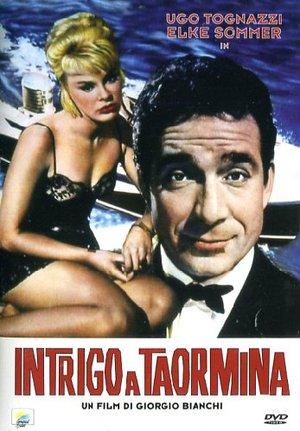 INTRIGO A TAORMINA (DVD)