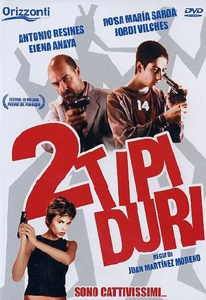 2 TIPI DURI (DVD)