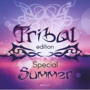 TRIBAL EDITION SPECIAL SUMMER (CD)