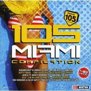 105 MIAMI -3CD (CD)