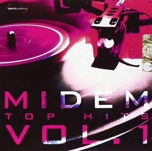 MIDEM TOP HITS VOL.1 (CD)