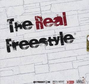 THE REAL FREESTYLE (CD)