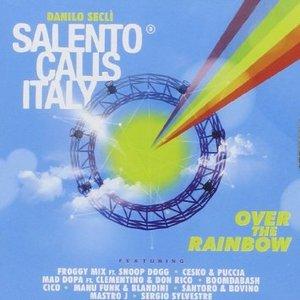 SALENTO CALLS ITALY BY DANILO SECLI (CD)