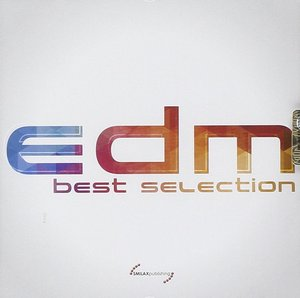 EDM BEST SELECTION (CD)