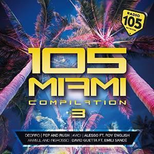 105 MIAMI COMPILATION VOL.3 (CD)