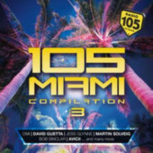 105 MIAMI VOL.3 -2CD (CD)
